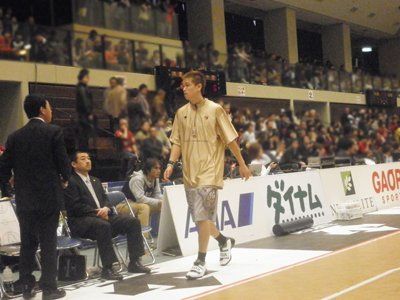 Bjリーグ 2010-11